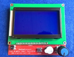 12864 Smart LCD Controller