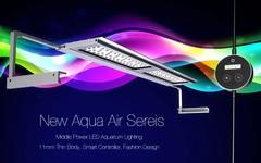 New Aqua Air 600