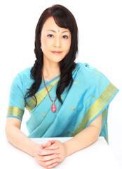 Lakshmi Ayaの魔除けカード