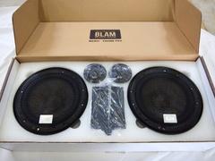2wayセパレートスピーカー BLAM 165.85
