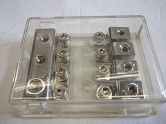 MIDIヒューズブロック オーディオテクニカ TFB-40MIDI