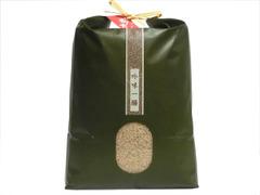 無農薬  イセヒカリ 5kg 玄米/白米(27年産)