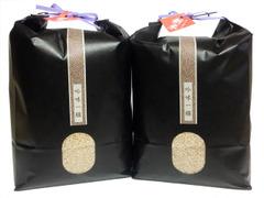 無農薬  いのちの壱 10kg 玄米/白米(27年産)