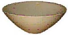 信楽焼 ボール SS102