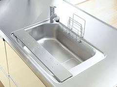 EIDAI Vシンク用調理プレート(横置き) CKSP-YOKO-Z