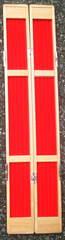 UK-55.楽勝 浮子ケース55cm