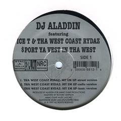 DJ Aladdin / Hit Em Up