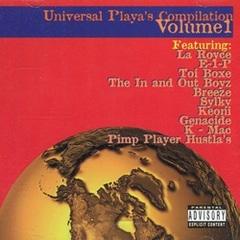 Universal Playa's Compilation Volume 1