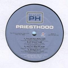 Priesthood / Best Of PH