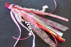 No.285 初心猫用 魔法の杖&ほうき Pセット