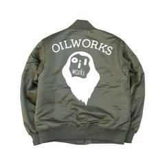 OILWORKS STADIUM Jacket 2015