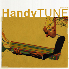 OILCD015 OLIVE OIL/Handy Tune