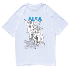 ALEA T-SHIRTS
