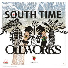 Olive Oil  / SOUTH TIME EP [CD]