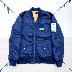 OIL WORKS MA-1 [NAVY]