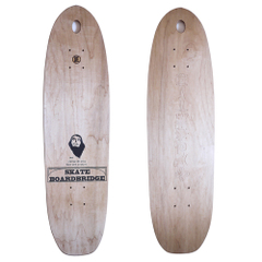 OILWOKRS x SKATE BOARDBRIDGE DECK [Limited 20]