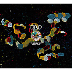 oilreccd002 RLP / WORKS [CD]