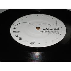 OLIVE OIL/We Roll/Sudden Power
