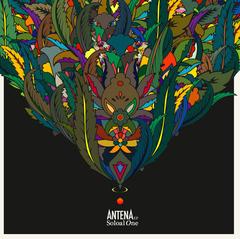 SOLOAL ONE/Antena EP
