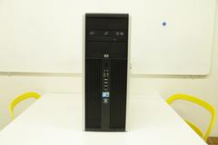 HP 8100 EliteMT(XP7DGS)