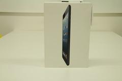 Apple iPadmini AU 32G BK MD541J