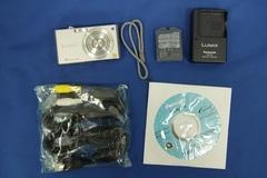 Panasonic DMC-FX37-S