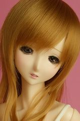 「Pink Drops #23 胡桃(クルミ)」