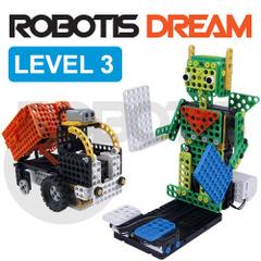 ROBOTIS DREAM Level3 インターナショナル版 [901-0055-200]