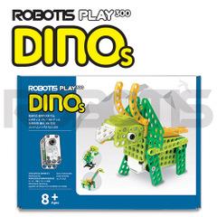 ROBOTIS PLAY 300 DINOs[901-0056-000]