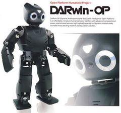 DARwIn-OPアカデミックエディション[JP]【教育機関用】[905-0012-510]