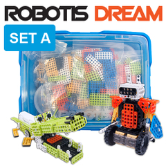 ROBOTIS DREAM Set A[EN]