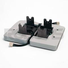 DARwIn-OP2 FSR-Embedded Foot Set(L/R)[902-0059-001]