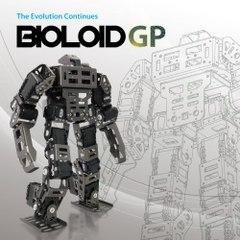 ROBOTIS(BIOLOID) GP(AX-18A)[901-0026-310]