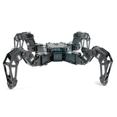 PhantomX AX Quadruped Mark II Kit
