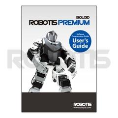 ROBOTIS Premium Programming Guide英語[904-0038-200]