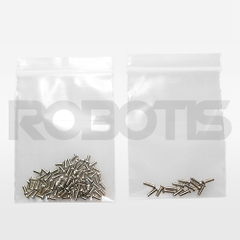 ROBOTIS MINI Screw Set[903-0229-000]