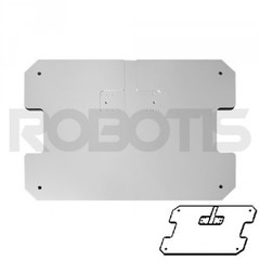 Manipulator Base Plate[905-0019-000]
