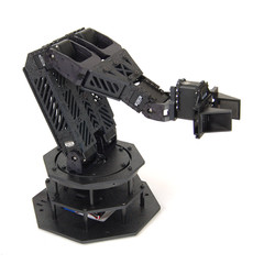 PhantomX Reactor Robot Arm Kit