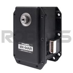 DYNAMIXEL MX-64AR(RS-485モデル)[902-0097-000]