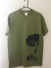 JMC×サンプロコラボTシャツ メンズ