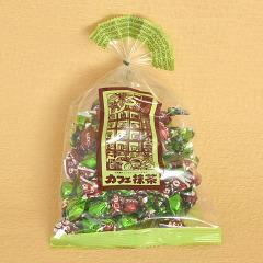 カフェ抹茶(袋入)