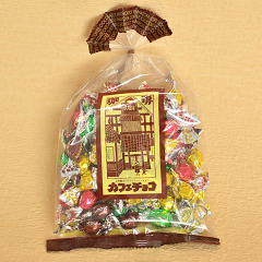 カフェチョコ(袋入)