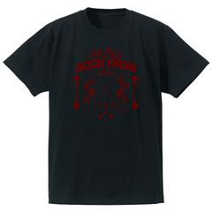 「寺田恵子&山本恭司 ~ふたりのROCK SHOW~」オリジナル・Tシャツ