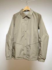 ccp x softs beyond coach jacket