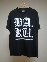 barrier kult T-shirt