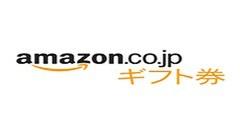 Amazon ギフト券(3,000円券)