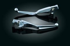 GL1500クラッチ&ブレーキレバー