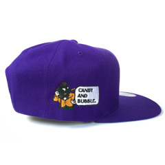 C&B CAP (Purple)