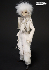 Extended Yeti Suit
