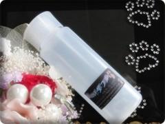 薔薇の香りの抗菌イヤークリーナー・ブラッシングミスト・お手拭き(肉球)ウォーター